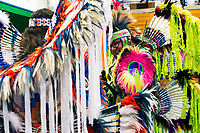 The Lambton College Aboriginal Cultural/Learning Centre and hosted by the Aboriginal Students' Council, the 22nd Annual Pow Wow will be held on Thursday, April 3 in the college gymnasium. The yearly celebration of life will feature dancers in full regalia, native arts and crafts, and traditional drumming and singing.