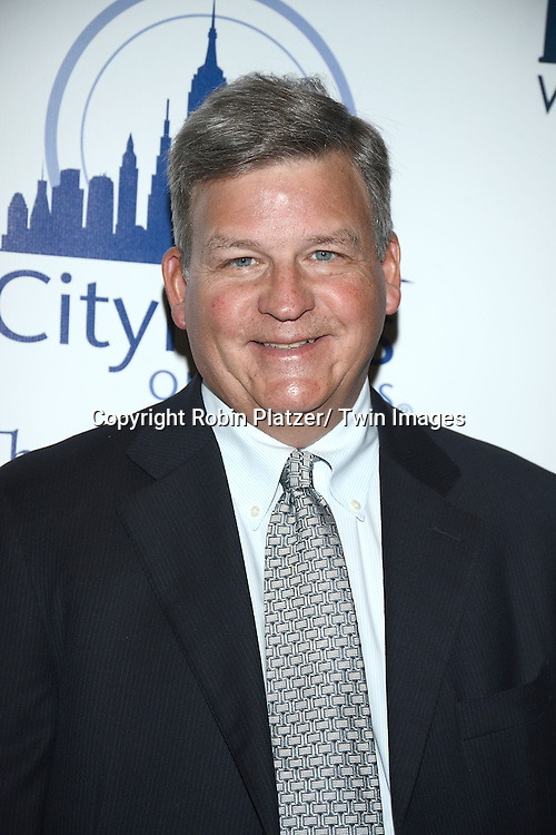 """John Shapiro attends the 27th Annual Citymeals-on-Wheels """" Power Lunch for Women"""" on November 22, 2013 at the Plaza Hotel in New York City."""