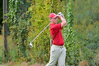 20161013- Prep Golf 2016- Durfee vs B-R OCT 13