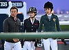 5.12.2014; Paris, France: CHARLOTTE CASIRAGHI, ELECTRA NIARCHOS AND GUILLAUME CANET<br /> walk the course on Day 2 of the Masters Grand Slam competition, the Gucci Paris Masters 2014 at Paris Nord Villepinte.<br /> Mandatory Credit Photos: &copy;Huitel-Crystal/NEWSPIX INTERNATIONAL<br /> <br /> **ALL FEES PAYABLE TO: &quot;NEWSPIX INTERNATIONAL&quot;**<br /> <br /> PHOTO CREDIT MANDATORY!!: NEWSPIX INTERNATIONAL(Failure to credit will incur a surcharge of 100% of reproduction fees)<br /> <br /> IMMEDIATE CONFIRMATION OF USAGE REQUIRED:<br /> Newspix International, 31 Chinnery Hill, Bishop's Stortford, ENGLAND CM23 3PS<br /> Tel:+441279 324672  ; Fax: +441279656877<br /> Mobile:  0777568 1153<br /> e-mail: info@newspixinternational.co.uk