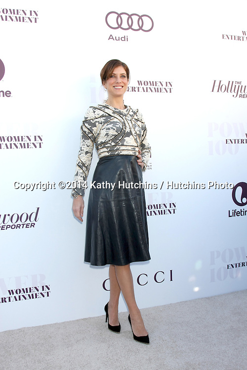 LOS ANGELES - DEC 10:  Kate Walsh at the 23rd Power 100 Women in Entertainment Breakfast at the MILK Studio on December 10, 2014 in Los Angeles, CA
