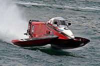 Wesley Cheatham (#4)  (F1/Formula 1)