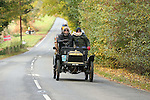 320 VCR320 Mr Bernard Holmes Ms Gillian Chapman 1904 Alldays United Kingdom AX108