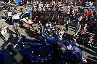 IMSA WeatherTech SportsCar Championship<br /> AMERICA'S TIRE 250<br /> Mazda Raceway Laguna Seca<br /> Monterey, CA USA<br /> Sunday 24 September 2017<br /> 90, Multimatic Riley, P, Marc Goossens, Renger Van Der Zande<br /> World Copyright: Richard Dole<br /> LAT Images<br /> ref: Digital Image RD_LS_17_289