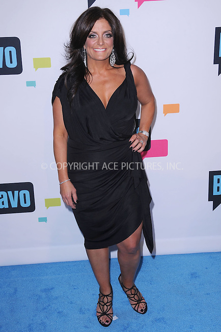 WWW.ACEPIXS.COM . . . . . .April 3, 2013...New York City...Kathy Wakile attends the 2013 Bravo New York Upfront at Pillars 37 Studios on April 3, 2013 in New York City ....Please byline: KRISTIN CALLAHAN - ACEPIXS.COM.. . . . . . ..Ace Pictures, Inc: ..tel: (212) 243 8787 or (646) 769 0430..e-mail: info@acepixs.com..web: http://www.acepixs.com .