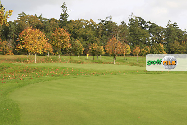 GUI National Academy, Carton House, Maynooth, Co. Kildare.<br /> Picture Fran Caffrey | Golffile