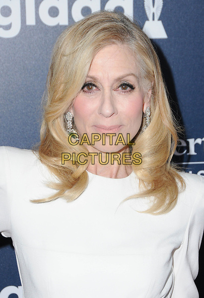 01 April 2017 - Beverly Hills, California - Judith Light.  28th Annual GLAAD Media Awards held at The Beverly Hilton Hotel in Beverly Hills.  <br /> CAP/ADM/BT<br /> &copy;BT/ADM/Capital Pictures