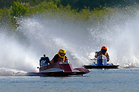 4-M,   (Outboard Hydroplanes)