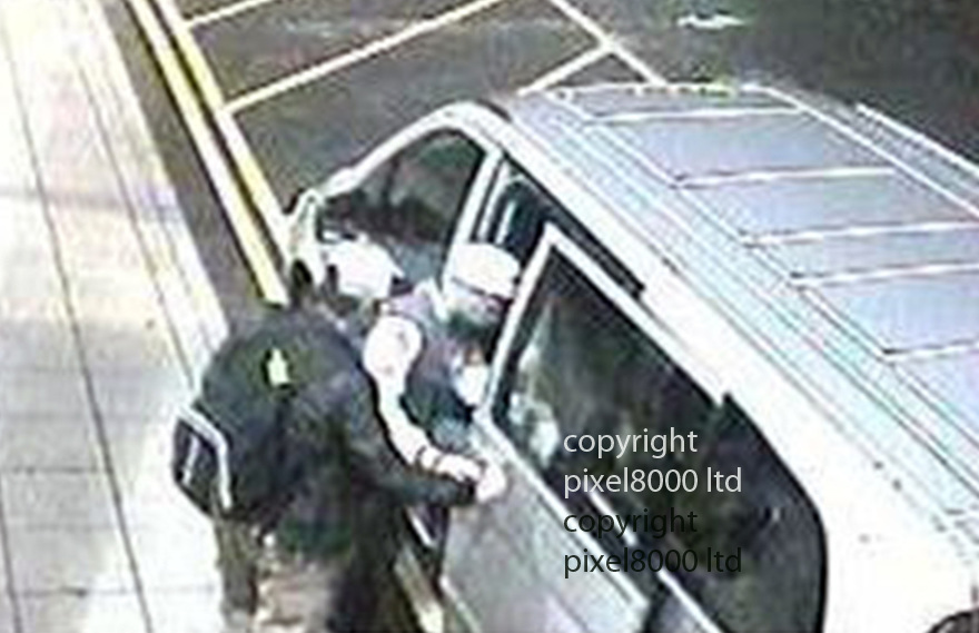 Mohammed Nahin Ahmed and Yusuf Zubair Sarwar admit terror offences<br /> <br /> Pic shows: Yusuf  Sarwar and Nahin Ahmed leaving Premiere Inn hotel via taxi for airport terminal<br /> <br /> <br /> Picture by  Pixel8000 07917221968