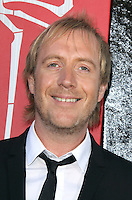Rhys Ifans at the premiere of Columbia Pictures' 'The Amazing Spider-Man' at the Regency Village Theatre on June 28, 2012 in Westwood, California. © mpi22/MediaPunch Inc. *NORTEPHOTO.COM*<br />