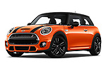MINI Cooper JCW Hatchback 2018