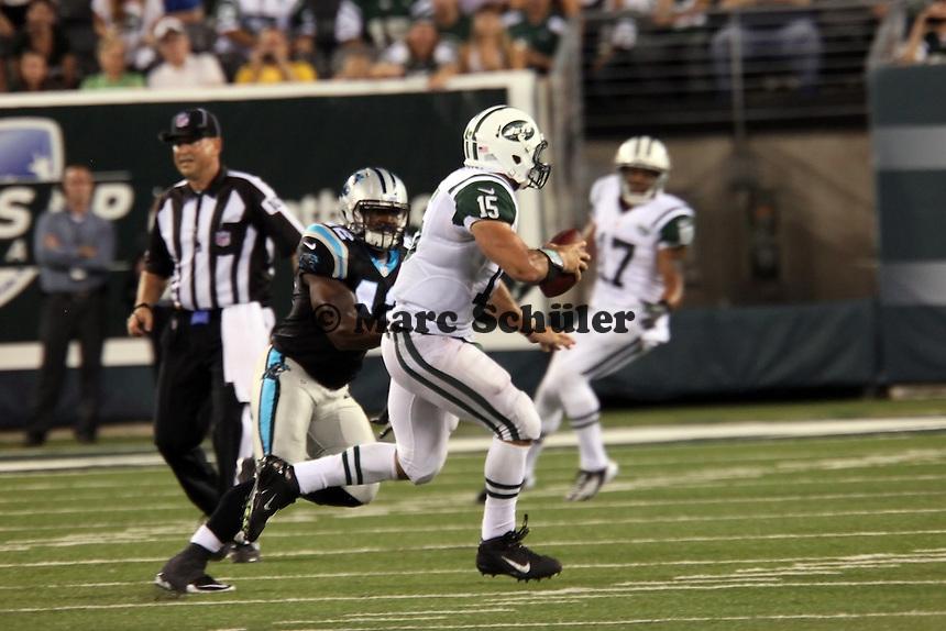 QB Tim Tebow (Jets)