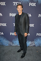 WEST HOLLYWOOD, CA - AUGUST 2: Stephen Moyer at the FOX Summer TCA All-Star Party in West Hollywood, California on August 2, 2018. <br /> CAP/MPIFS<br /> &copy;MPIFS/Capital Pictures