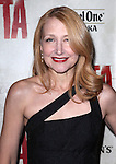 Patricia Clarkson.attending the Broadway Opening Night Performance of 'EVITA' at the Marquis Theatre in New York City on 4/5/2012 © Walter McBride / WM Photography