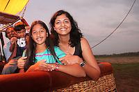 20141227 27 December Hot Air Balloon Cairns