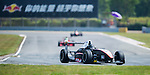 Neric Wei PS Racing drives during the 2015 AFR Series as part of the 2015 Pan Delta Super Racing Festival at Zhuhai International Circuit on September 18, 2015 in Zhuhai, China.  Photo by Moses Ng/ Power Sport Images