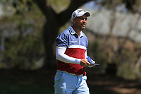David Howell (ENG) on the 17th fairway during the Preview of the Australian PGA Championship at  RACV Royal Pines Resort, Gold Coast, Queensland, Australia. 18/12/2019.<br /> Picture Thos Caffrey / Golffile.ie<br /> <br /> All photo usage must carry mandatory copyright credit (© Golffile | Thos Caffrey)