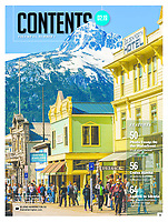 February 2019 issue of ALASKA Magazine.
