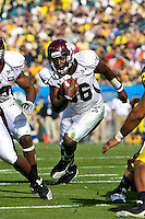 NCAA Football: Gator Bowl 2011