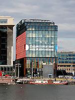 Conservatorium in Amsterdam