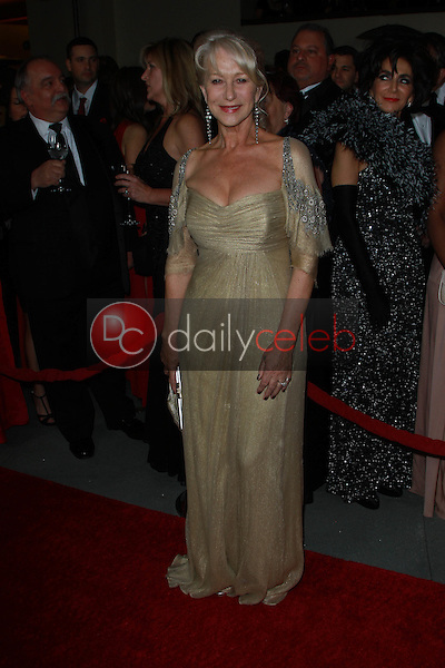 Helen Mirren<br />