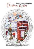 John, CHRISTMAS LANDSCAPES, WEIHNACHTEN WINTERLANDSCHAFTEN, NAVIDAD PAISAJES DE INVIERNO, paintings+++++,GBHSSXC50-1418B,#xl#