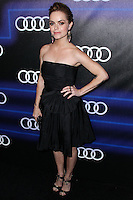 WEST HOLLYWOOD, CA, USA - AUGUST 21: Taryn Manning at the Audi Emmy Week Celebration 2014 held at Cecconi's Restaurant on August 21, 2014 in West Hollywood, California, United States. (Photo by Xavier Collin/Celebrity Monitor)