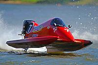 Mark Jakob, #7 (SST-120 class)