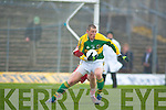 Kieran Donaghy, Kerry v Derry, Allianz National Football League, 2nd March 2008 at Fitzgerald Stadium, Killarney.   Copyright Kerry's Eye 2008