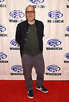 "ANAHEIM, CA - MARCH 31: Cast member H. Jon Benjamin of FX's ""Archer"" attends WonderCon 2019 at the Anaheim Convention Center on March 31, 2019 in Anaheim, California. (Photo by Frank Micelotta/FX/PictureGroup)"