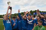 20150525 Lottopokal Finale Brinkumer SV vs Bremer SV