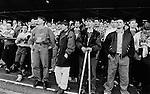 Full time, Boro 1 Everton 2, April 10th 1993. Photo by Paul Thompson