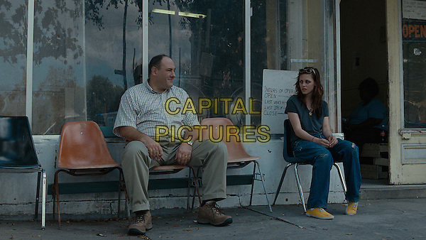 JAMES GANDOLFINI, KRISTEN STEWART<br /> in Welcome to the Rileys (2010) <br /> *Filmstill - Editorial Use Only*<br /> CAP/FB<br /> Image supplied by Capital Pictures