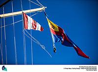 49 Trofeo Princesa Sofia Iberostar. © Tomas Moya/Sailing Energy/Trofeo Princesa Sofia