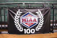 2012 MIAA Conference Indoor Track & Field  Championships Highlights