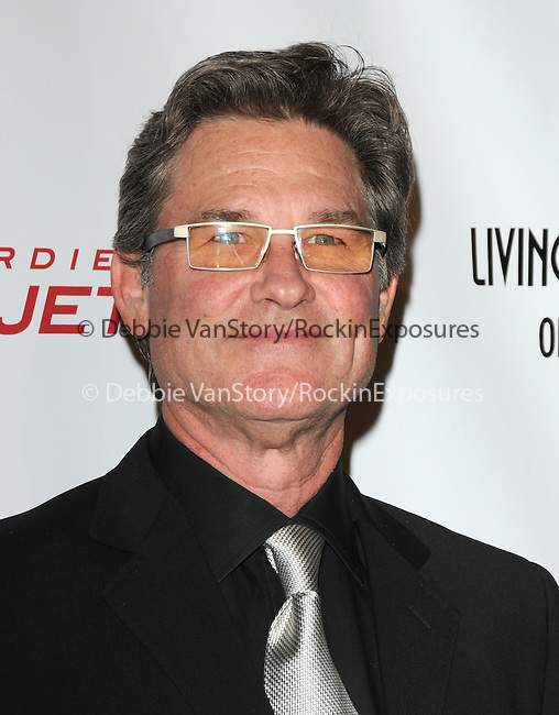 Kurt Russell at the Living Legends of Aviation Awards held at The Beverly Hilton Hotel in Beverly Hills, California on January 22,2010                                                                   Copyright 2009  Debbie VanStory / RockinExposures