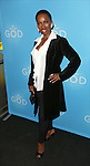 Brenda Braxton attends the Broadway Opening Night of 'An Act of God'  at Studio 54 on May 28, 2015 in New York City.