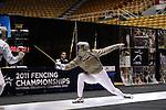 2011 W DI Fencing