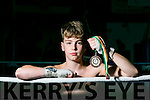 St Margaret's Boxing Club member  Daniel Henrickson, Tralee winner of bronze at Smithfield Box Fest European Games last weekend