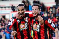 AFC Bournemouth vs Norwich City 16-01-16