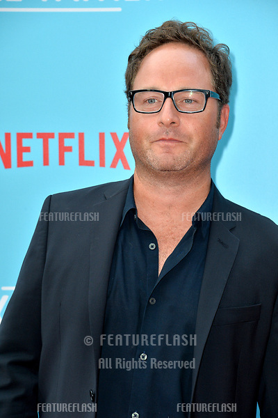 "Anders Bard at the Los Angeles premiere of ""Like Father"" at the Arclight Theatre, Los Angeles, USA 31 July 2018<br /> Picture: Paul Smith/Featureflash/SilverHub 0208 004 5359 sales@silverhubmedia.com"