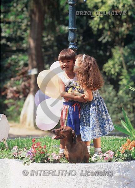 Alfredo, CHILDREN, photos, BRTOCH14017F,#k# Kinder, niños