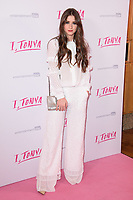Brooke Vincent at the &quot;I, Tonya&quot; premiere at the Curzon Mayfair, London, UK. <br /> 15 February  2018<br /> Picture: Steve Vas/Featureflash/SilverHub 0208 004 5359 sales@silverhubmedia.com