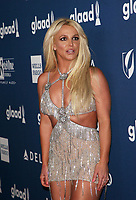 BEVERLY HILLS, CA - APRIL 12: Britney Spears, At the 29th Annual GLAAD Media Awards at The Beverly Hilton Hotel on April 12, 2018 in Beverly Hills, California. <br /> CAP/MPI/FS<br /> &copy;FS/MPI/Capital Pictures