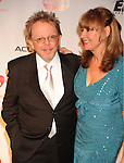 LOS ANGELES, CA. - January 29: Paul Williams arrives at the 2010 MusiCares Person Of The Year Tribute To Neil Young at the Los Angeles Convention Center on January 29, 2010 in Los Angeles, California.