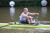 Race: 39: MasC/D.1x  [20]Bideford AAC - BIA-Peake (D) vs [22]Staines - STN-Cackett (D)<br /> <br /> Gloucester Regatta 2017 - Saturday<br /> <br /> To purchase this photo, or to see pricing information for Prints and Downloads, click the blue 'Add to Cart' button at the top-right of the page.