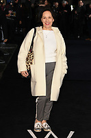 "LONDON, UK. March 08, 2019: Arlene Phillips arriving for the premiere of ""The White Crow"" at the Curzon Mayfair, London.<br /> Picture: Steve Vas/Featureflash"