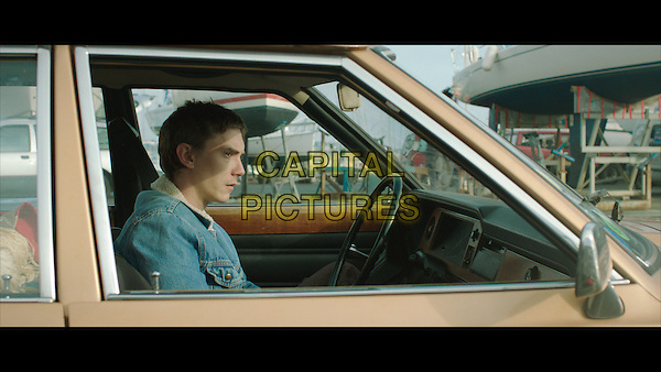 Swann Arlaud<br /> in Crawl (2012) <br /> *Filmstill - Editorial Use Only*<br /> CAP/NFS<br /> Image supplied by Capital Pictures