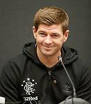 29.08.2018  Steven Gerrard