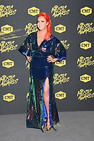 06 June 2018 - Nashville, Tennessee - Meghan Linsey. 2018 CMT Music Awards held at Bridgestone Arena.  <br /> CAP/ADM/LF<br /> &copy;LF/ADM/Capital Pictures
